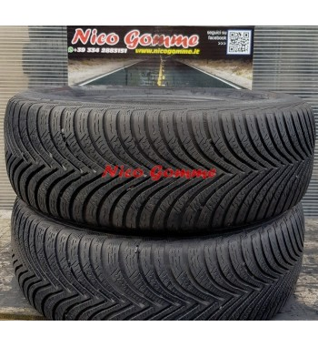 2154516 90H MICHELIN ALPIN5...
